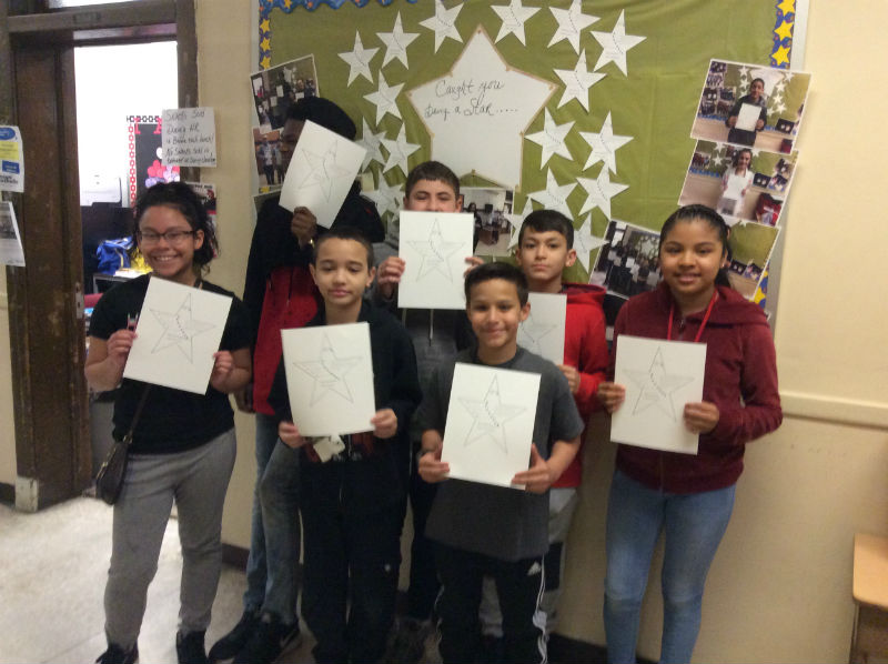 Magnificent March Star Students