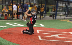 WMS girls softball tries to slide back into the championship