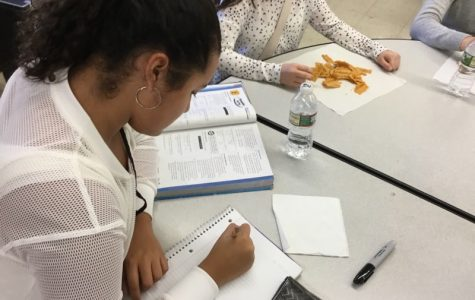 Junior Achievement Center kicking their way into education