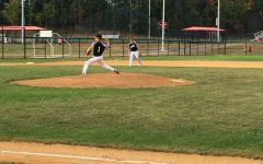 WMS baseball team is ready to throw-out the rest
