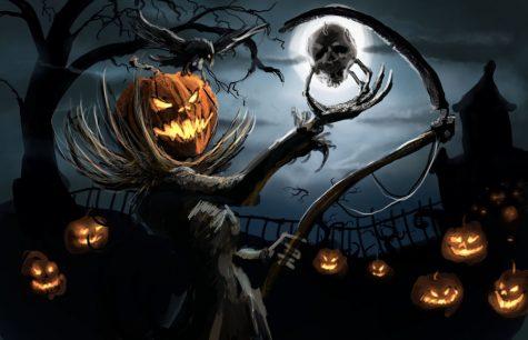 How Halloween Started