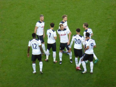 AS Roma vs. Tottenham Hotspur F.C.