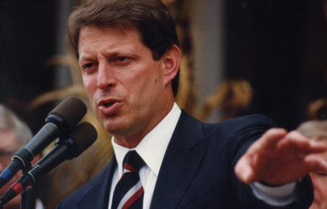 Al Gore Concedes Election- 12/13/00