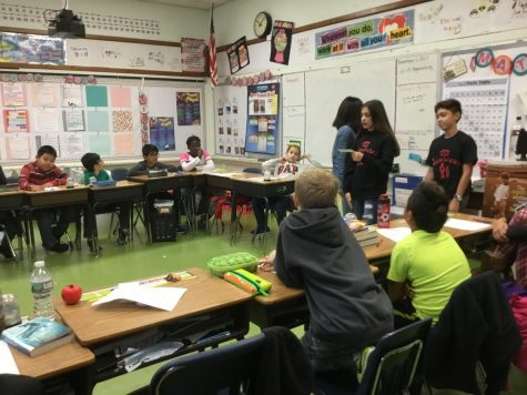 Project P.R.I.D.E. teaches students to take pride