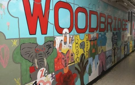 Our school's beautification continues through Mural Club