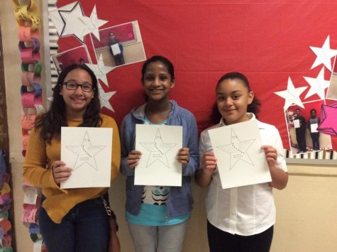 November Star Students Of The Month Reach For The Stars