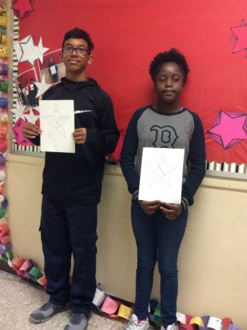 Superb students earn Star Students award