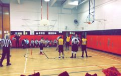 WMS Warriors coming out on top