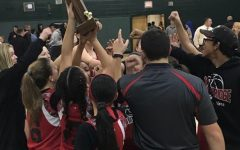 Lady warriors emerge as champions