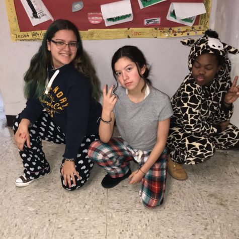 PJS ARE THE NEW STYLE AT WMS