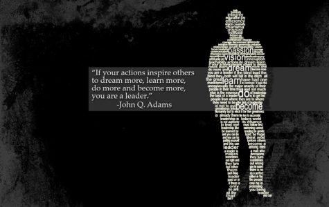 Leader by John Q. Adams