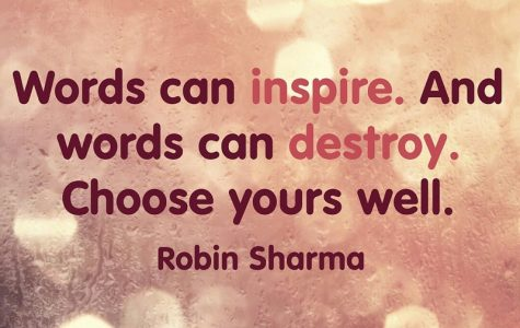 Inspiration from Robin Sharma