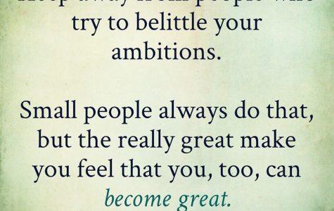 Inspiration from Mark Twain