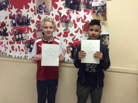 February Star Students score swell deeds across WMS