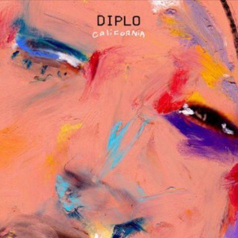 Diplo-California EP Review