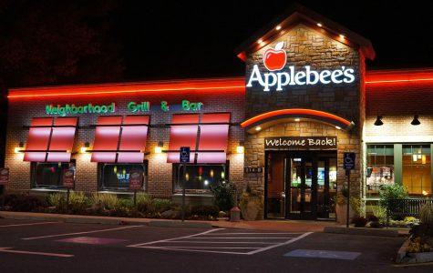 Applebee's or Fridays