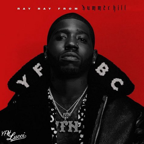 YFN Lucci-Ray Ray From Summerhill