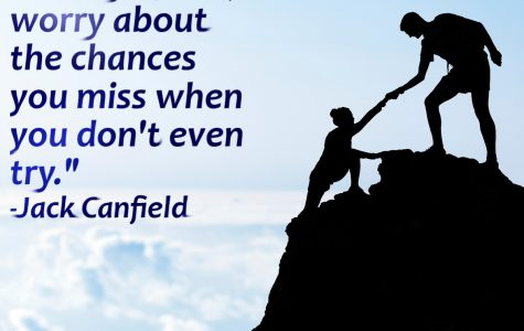 Inspiration From Jack Canfield