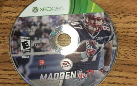 Madden 17 kicked off on August 23rd 2016 and hit hard in the stores.