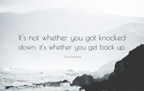 Inspiration from Vince Lombardi