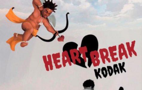 Heartbreak Kodak