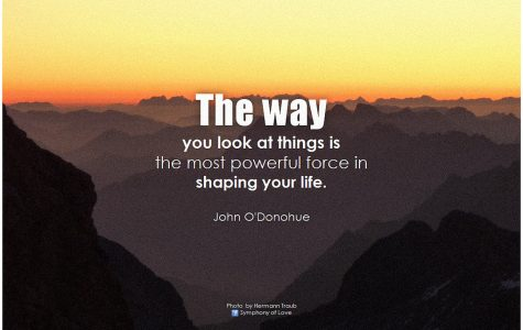Inspiration from John O'Donohue