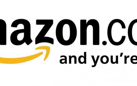 Amazon Sweeps the Nation