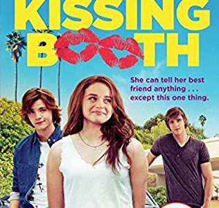 Kissing Booth, the show has started