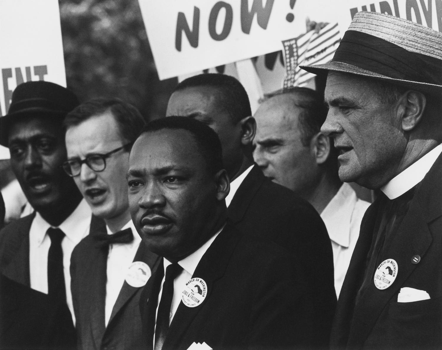 Photo via https://en.m.wikipedia.org/wiki/Martin_Luther_King_Jr. Under the Creative Commons Lisence