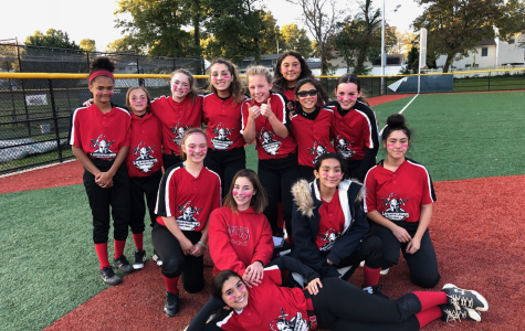Lady Warriors: crushing the 2018 season