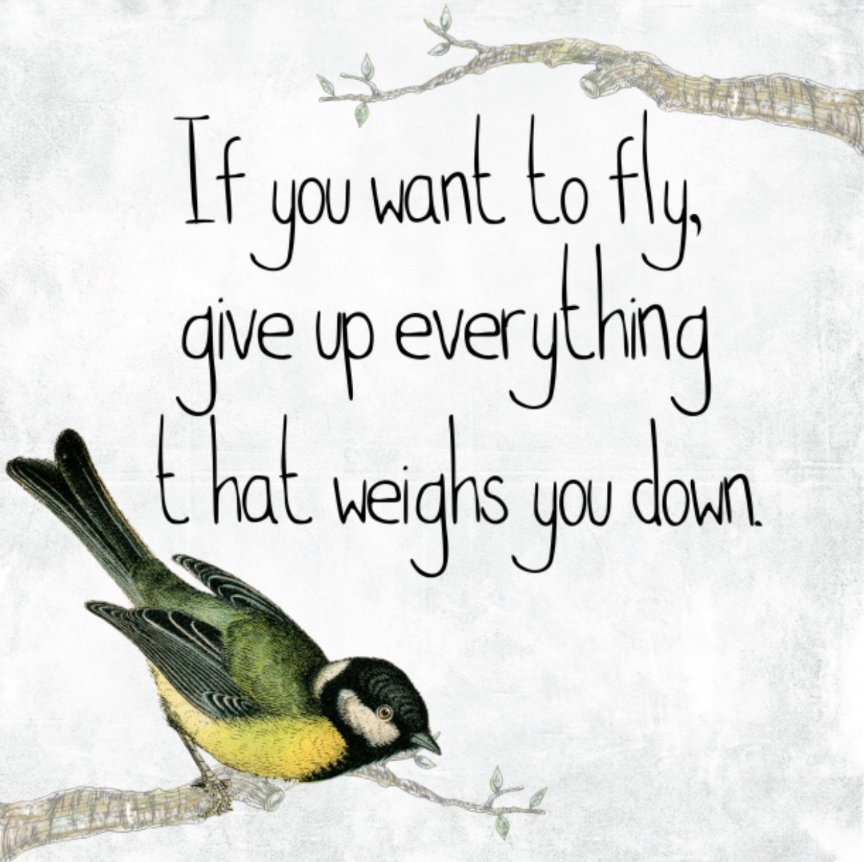 Fly to you goals! Photo via https://www.publicdomainpictures.net/en/view-image.php?image=171453&picture=inspirational-bird-quote-freedom  under the Creative Commons License""