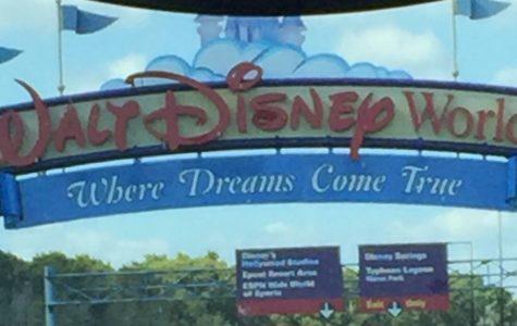 Walt Disney World Survival Guide for Middle School