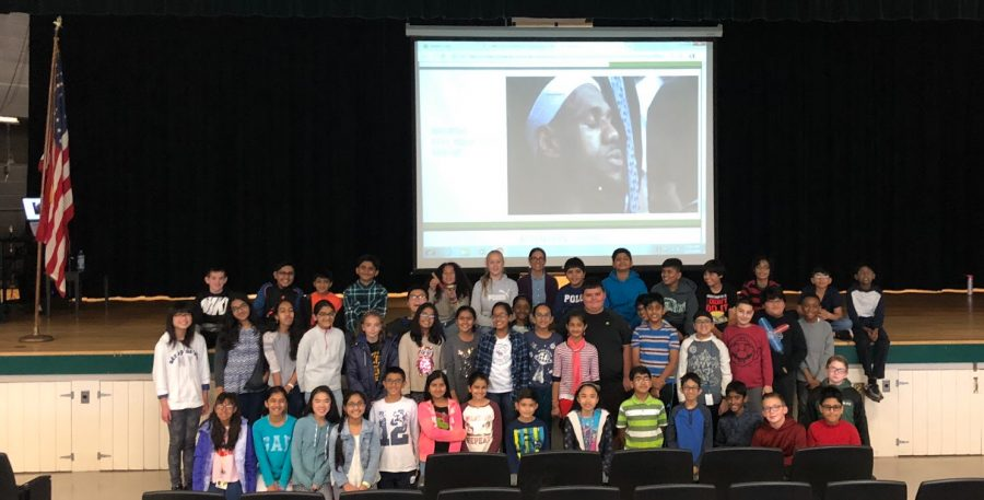 6th+grade+G%26T+students+learning+about+mindfulness+at+Iselin+Middle+School