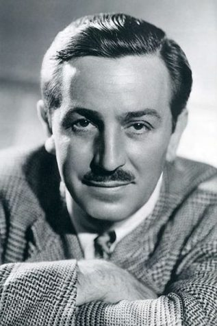 Today is Walt Disney's birthday- 12/5/1901
