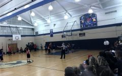 Ready, set, shoot: Lady Warriors basketball