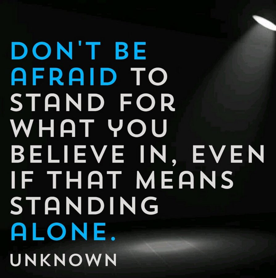 Stand Up by Unknown