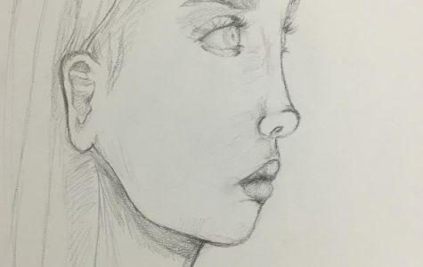 Portrait By Jada Hidalgo