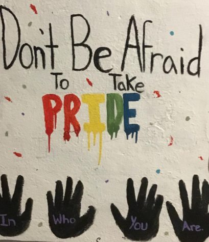 "Students invalidating the term ""gay"" at WMS represents a microcosm of a larger issue in America"