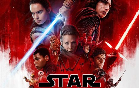 A Fanbase Divided Cannot Stand! (SPOILERS FOR EVERY STAR WARS MOVIE!)