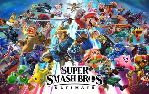 WMS smashes cancer with Super Smash Bros. Tournament