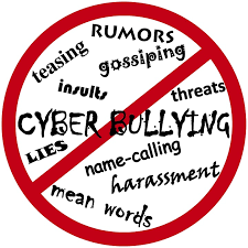 Photo labeled for non-commercial reuse via https://pixabay.com/illustrations/cyber-bullying-bully-rumor-teasing-122156/ Under the Creative Commons Liscence
