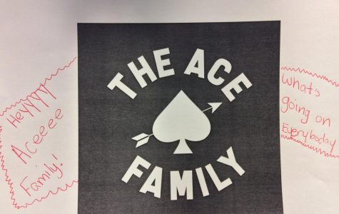 The Ace Family Changes The World!