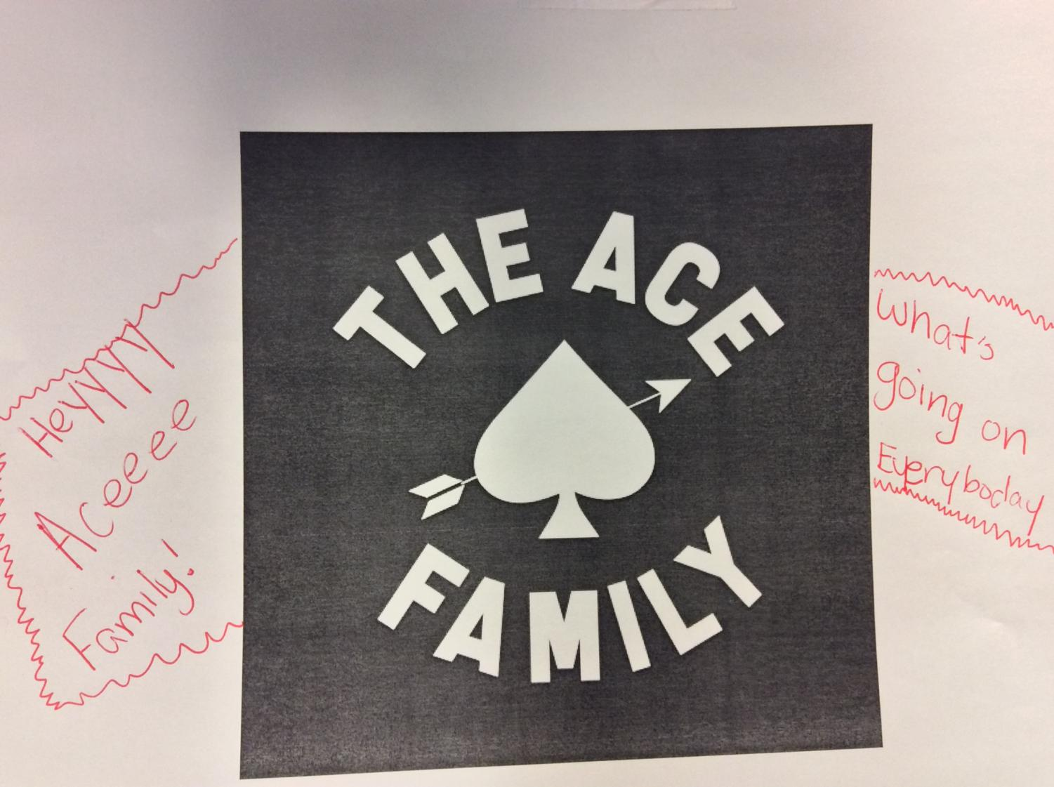 Go subscribe to THE Ace Family!