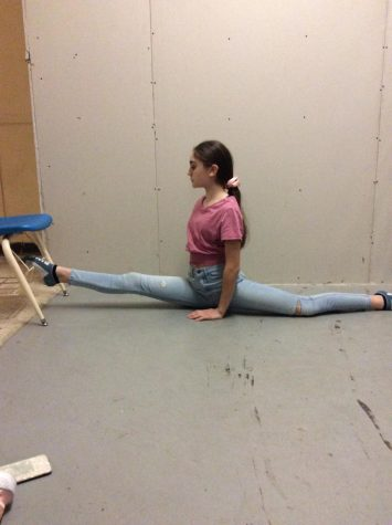 Get Over-Excited for Oversplits
