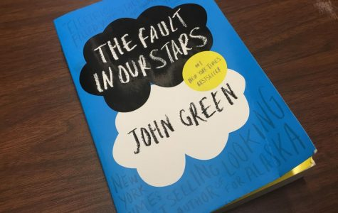 The Fault In Our Stars: Book Review