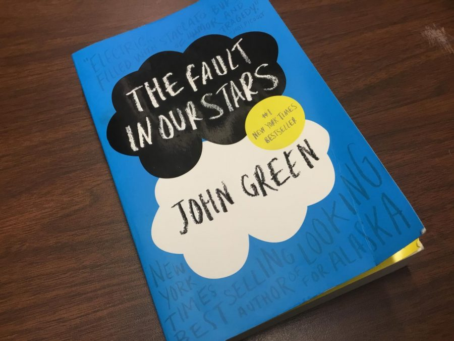 The+Fault+In+Our+Stars%3A+Book+Review