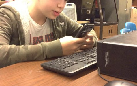 Should kids under the age of ten have cell phones?