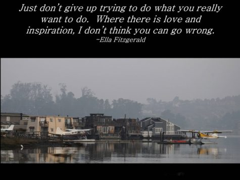 Daily Inspiration