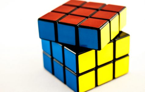 Turning into the cubing world!