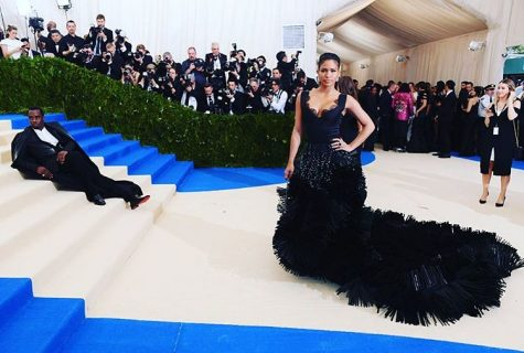 The Met Gala: a look into the biggest social event of the year